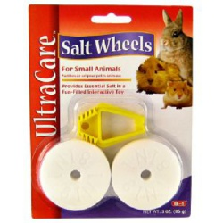 Корма Salt Wheels