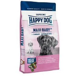 Корма Happy Dog Maxi Baby для собак