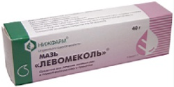 Препараты Левомеколь для кошек и собак