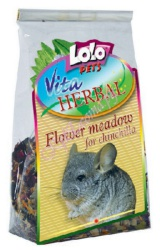 Препараты Lolo Pets Herbal Flower Meadow