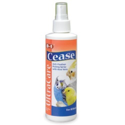 Препараты 8 in 1 Cease Anti-Feather Picking Spray