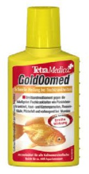 Препараты Tetra Gold Oomed